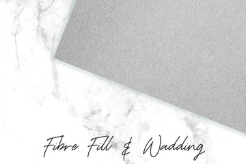Fibre Fill and Wadding/Stuffing